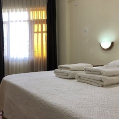 Ferah Hotel Турция, Патара - отзывы, цены и фото номеров - забронировать отель Ferah Hotel онлайн комната для гостей фото 3