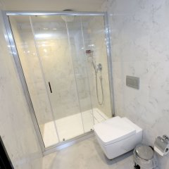 Smart Hotel Izmir ванная