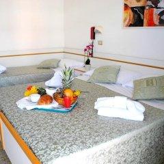 Отель REYT Римини в номере
