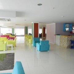 The Colours Side Hotel Турция, Сиде - отзывы, цены и фото номеров - забронировать отель The Colours Side Hotel онлайн детские мероприятия