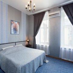 Мини-Отель Антураж 3* Стандартный номер с разными типами кроватей фото 10