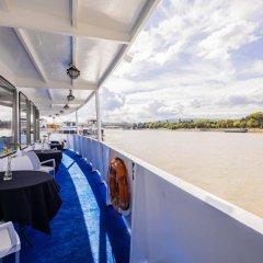 Fortuna Boat Hotel Будапешт