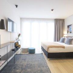 Отель Minimalist Vibes Бельгия, Брюссель - отзывы, цены и фото номеров - забронировать отель Minimalist Vibes онлайн фото 8