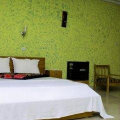 Big Apple Hotel комната для гостей фото 4