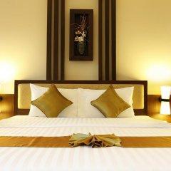 Отель Duangjitt Resort, Phuket 5* Номер Премиум с различными типами кроватей фото 6