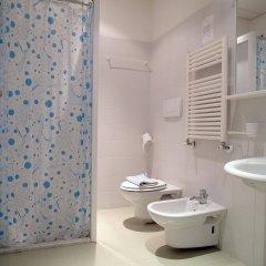 Отель Casa per Ferie Opera Don Calabria Италия, Рим - 1 отзыв об отеле, цены и фото номеров - забронировать отель Casa per Ferie Opera Don Calabria онлайн ванная