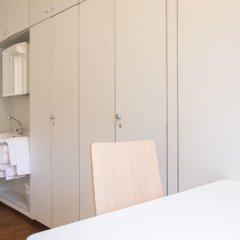 Отель A1 Hostel Nürnberg Германия, Нюрнберг - 1 отзыв об отеле, цены и фото номеров - забронировать отель A1 Hostel Nürnberg онлайн комната для гостей фото 3