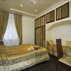 Отель ABBAZIA Венеция комната для гостей