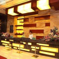 Отель Shanshui Fashion Hotel Китай, Фошан - отзывы, цены и фото номеров - забронировать отель Shanshui Fashion Hotel онлайн гостиничный бар