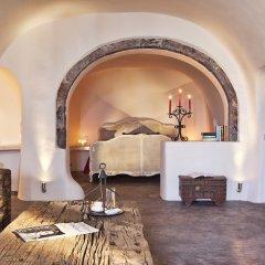 Отель Andronis Luxury Suites