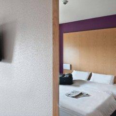 Отель B&B Hotel Warszawa-Okecie Польша, Варшава - отзывы, цены и фото номеров - забронировать отель B&B Hotel Warszawa-Okecie онлайн комната для гостей фото 4