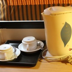 Отель Must Sea Бангкок удобства в номере фото 2