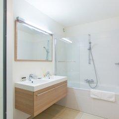 Апартаменты Sweet Inn Apartments Argent Брюссель ванная