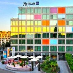 Radisson Blu Hotel, Lucerne фото 8