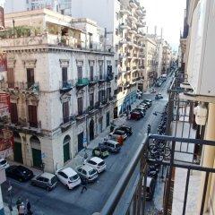 Отель Rentopolis - Casa Bentivegna балкон