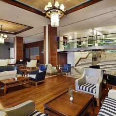 Hotel Grand Side - All Inclusive Сиде интерьер отеля фото 3