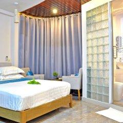 Отель Star Shell Мальдивы, Мале - отзывы, цены и фото номеров - забронировать отель Star Shell онлайн комната для гостей фото 5