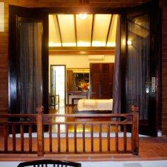 Отель Hoi An Phu Quoc Resort интерьер отеля