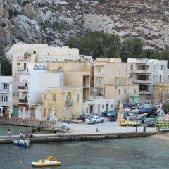 Отель Villa Atlantis Мальта, Мунксар - отзывы, цены и фото номеров - забронировать отель Villa Atlantis онлайн пляж