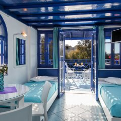Отель Samson's Village Греция, Остров Санторини - отзывы, цены и фото номеров - забронировать отель Samson's Village онлайн питание