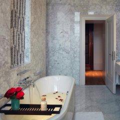 Отель de Rome - Rocco Forte Германия, Берлин - 1 отзыв об отеле, цены и фото номеров - забронировать отель de Rome - Rocco Forte онлайн ванная