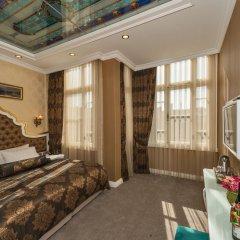 Alpek Hotel комната для гостей фото 2