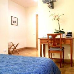 Отель Domus Cavour удобства в номере