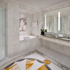 Отель Palazzo Versace Dubai сауна