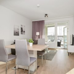 Отель Kotimaailma Espoo Runoratsu Финляндия, Эспоо - отзывы, цены и фото номеров - забронировать отель Kotimaailma Espoo Runoratsu онлайн комната для гостей фото 4