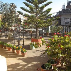 Отель Kathmandu Madhuban Guest House Непал, Катманду - 1 отзыв об отеле, цены и фото номеров - забронировать отель Kathmandu Madhuban Guest House онлайн фото 3