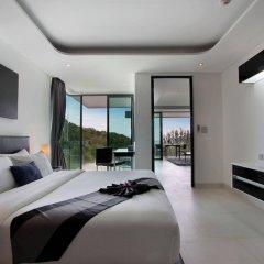 Отель Absolute Twin Sands Resort & Spa комната для гостей фото 2