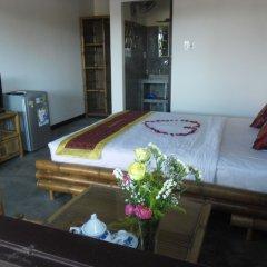 Отель LIDO Homestay Вьетнам, Хойан - отзывы, цены и фото номеров - забронировать отель LIDO Homestay онлайн комната для гостей фото 2