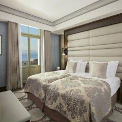 Отель Royal Savoy Lausanne комната для гостей фото 4