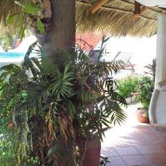 Отель Canadian Resorts Huatulco бассейн