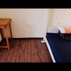 Hostel Samcheongdong удобства в номере