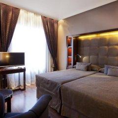 Casa Fuster Hotel 5* Номер Делюкс с различными типами кроватей фото 2