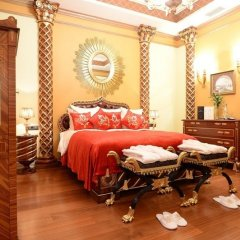 Гостиница Trezzini Palace 5* Стандартный номер с различными типами кроватей фото 4