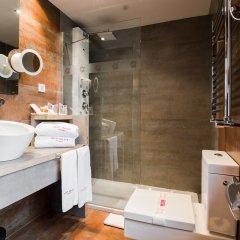 Отель Petit Palace Tamarises ванная