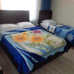 Serapion Hotel Турция, Дикили - отзывы, цены и фото номеров - забронировать отель Serapion Hotel онлайн комната для гостей фото 5