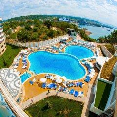 Waterplanet Hotel & Aquapark Окурджалар бассейн фото 3