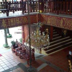 Отель Royal Phawadee Village фото 7
