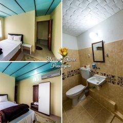 Yellow Rose Pansiyon Турция, Канаккале - отзывы, цены и фото номеров - забронировать отель Yellow Rose Pansiyon онлайн удобства в номере