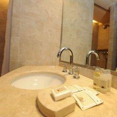 Отель Palazzo Selvadego Италия, Венеция - 1 отзыв об отеле, цены и фото номеров - забронировать отель Palazzo Selvadego онлайн ванная фото 2