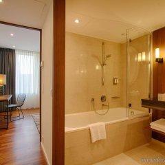 AMERON Hamburg Hotel Speicherstadt ванная
