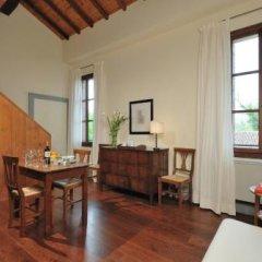 Отель Frassanelle Италия, Региональный парк Colli Euganei - отзывы, цены и фото номеров - забронировать отель Frassanelle онлайн комната для гостей фото 2