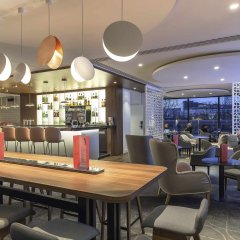 Отель Novotel Paris Centre Tour Eiffel гостиничный бар