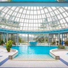 Гостиница Мыс Видный бассейн