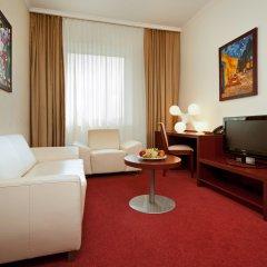 Best Western Premier Krakow Hotel комната для гостей фото 4