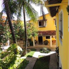 Отель Aguamarinha Pousada фото 4