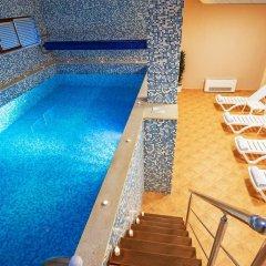 Отель Oak Residence Aparthotel Болгария, Чепеларе - отзывы, цены и фото номеров - забронировать отель Oak Residence Aparthotel онлайн фото 41